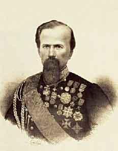 Ammiraglio Enrico Cialdini